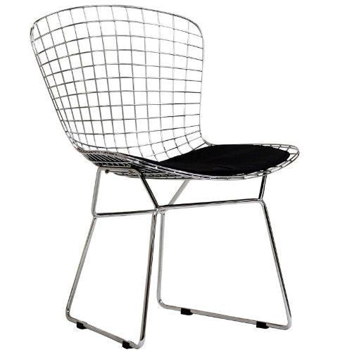 Harry II Wire Chair - Timeless Design