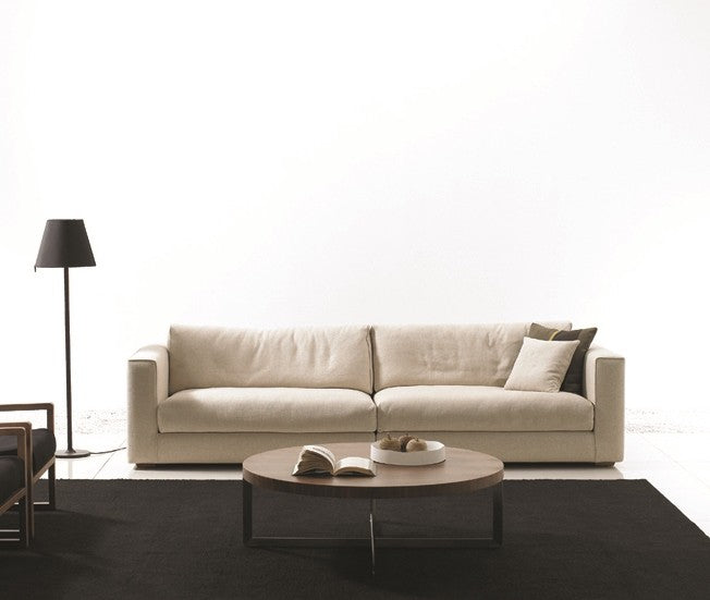 Hendrix 4 Seater Sofa - Timeless Design