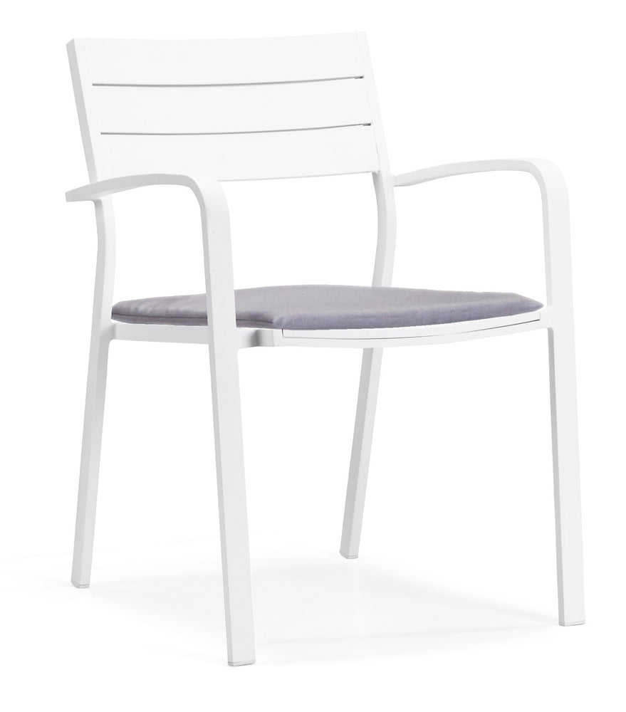 Hilda Chair With Cushion - Timeless Design