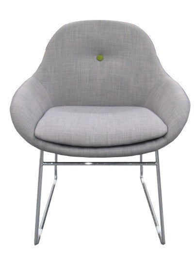 Hufft Chair - Timeless Design
