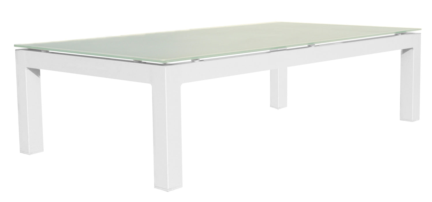 Kasper II Coffee Table - Timeless Design