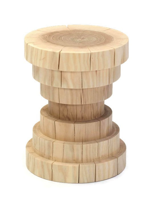 Lennon Stool - Timeless Design