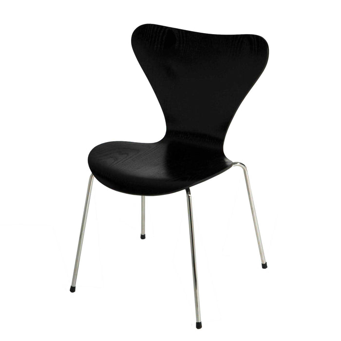 Louis Side Chair - Timeless Design