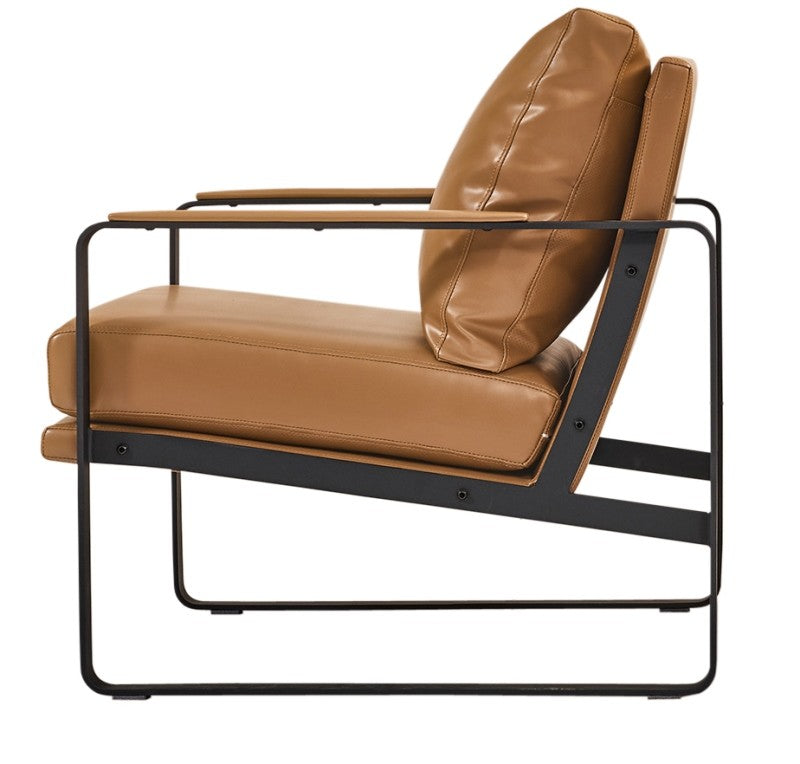 Madison Single Seater - Timeless Design