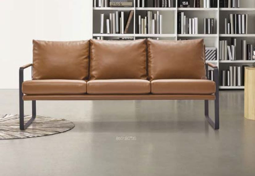 Madison Triple Seater - Timeless Design
