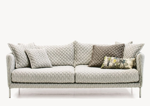 Mascot 3 Seater Sofa - Timeless Design