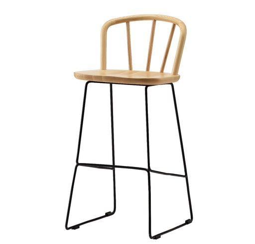 Mazza Barstool - Timeless Design