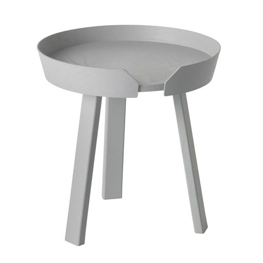 Novus Side Table - Timeless Design