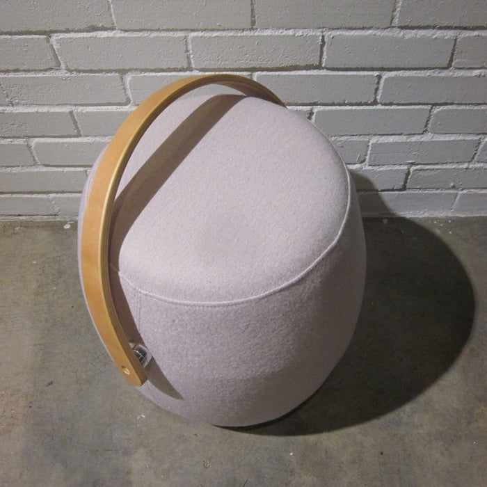 Olivia II Drum Stool - Timeless Design