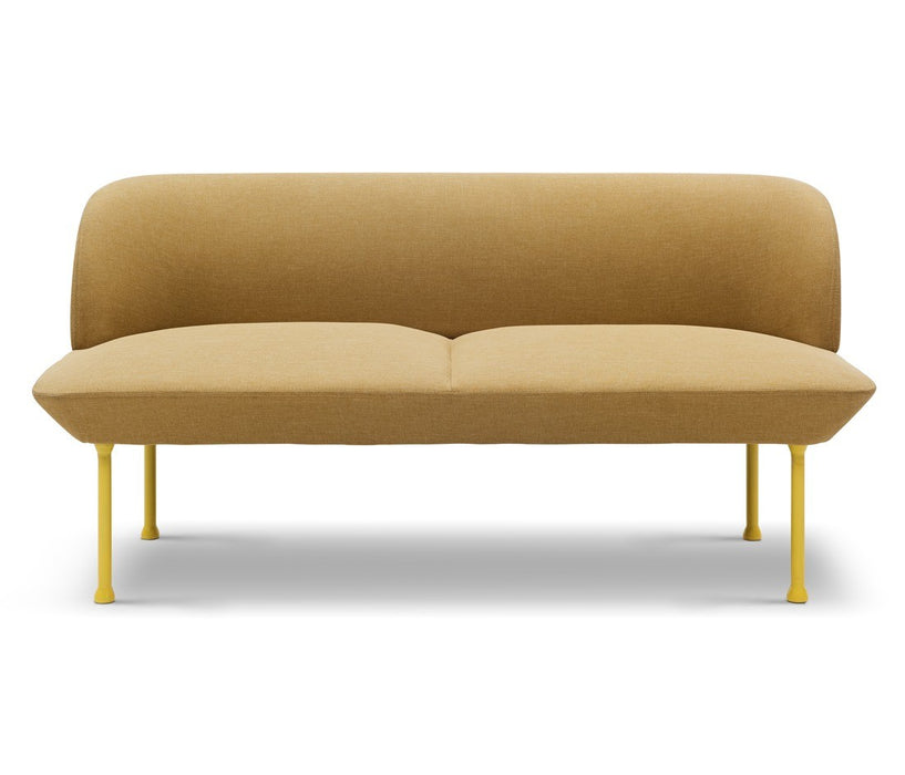 Oviedo 2 Seater Sofa - Timeless Design