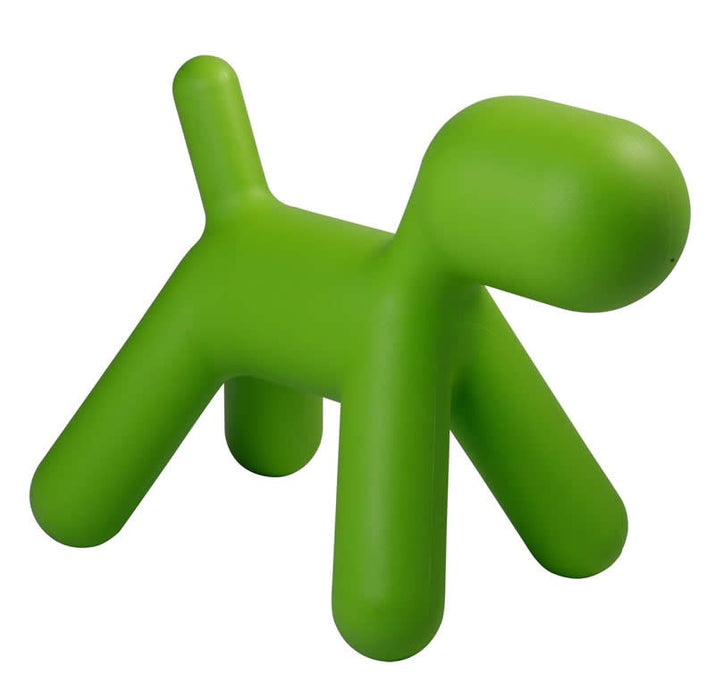 Puppy Kids Stool Big - Timeless Design