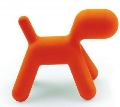 Puppy Kids Stool Small - Timeless Design