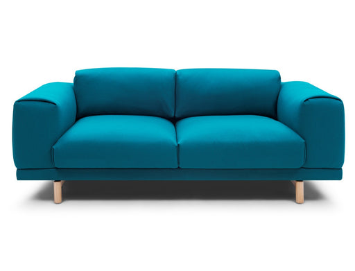 Regis 2 Seater Sofa - Timeless Design