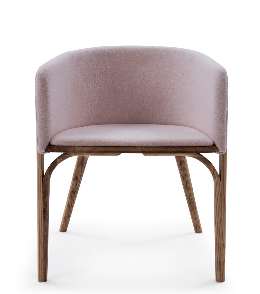 Salvador Arm Chair - Timeless Design