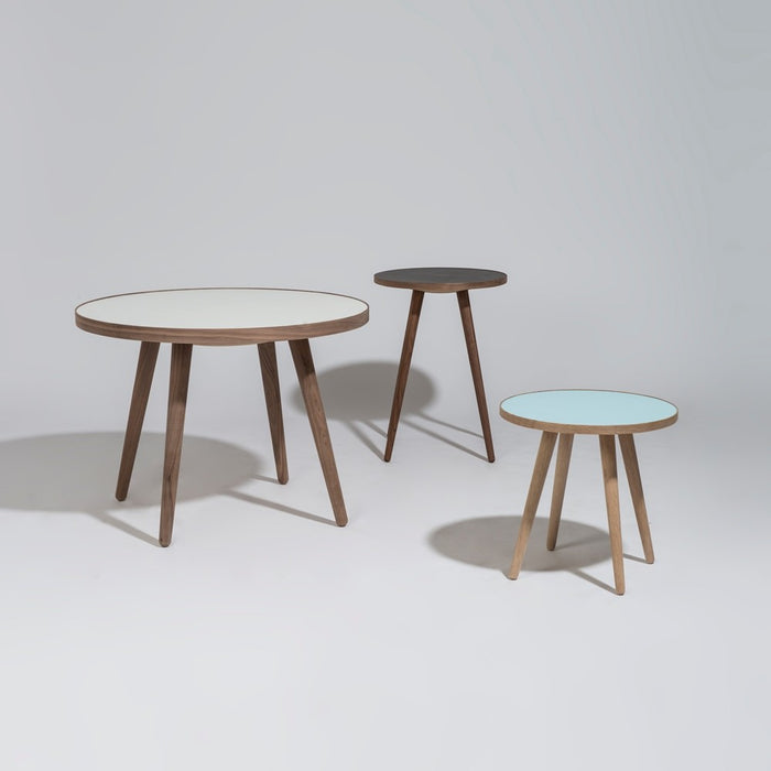 Antonio-A Round Table - Timeless Design