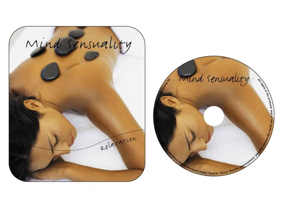 """Chill Out Music"" CD's - Timeless Design"