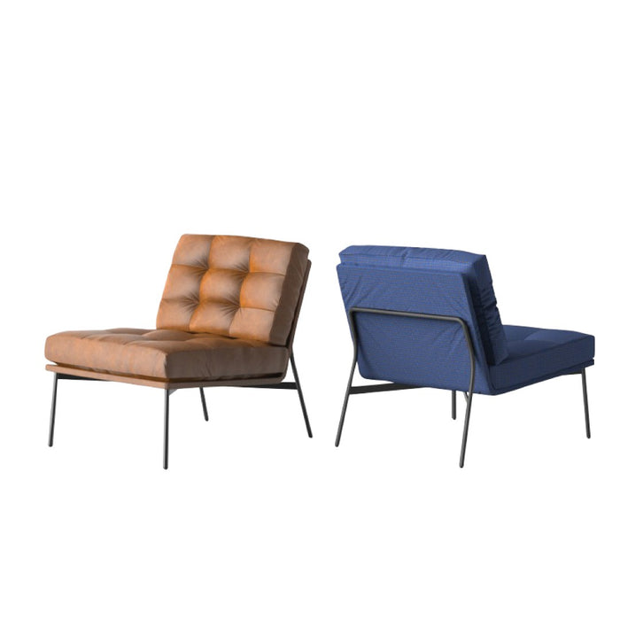 Stafford Lounge Chair - Timeless Design