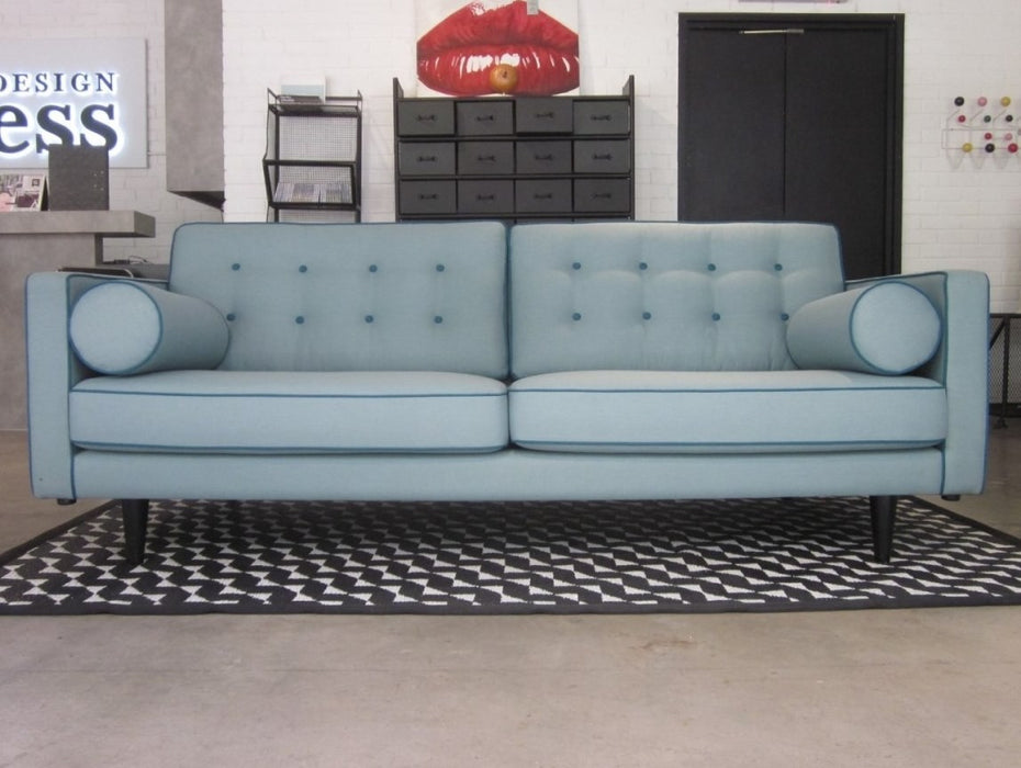Stella 3 Seater Sofa - Timeless Design