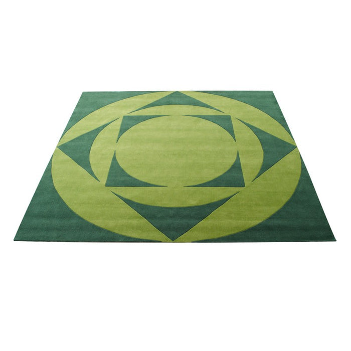 VP Geode Carpet 253X253cm - Timeless Design