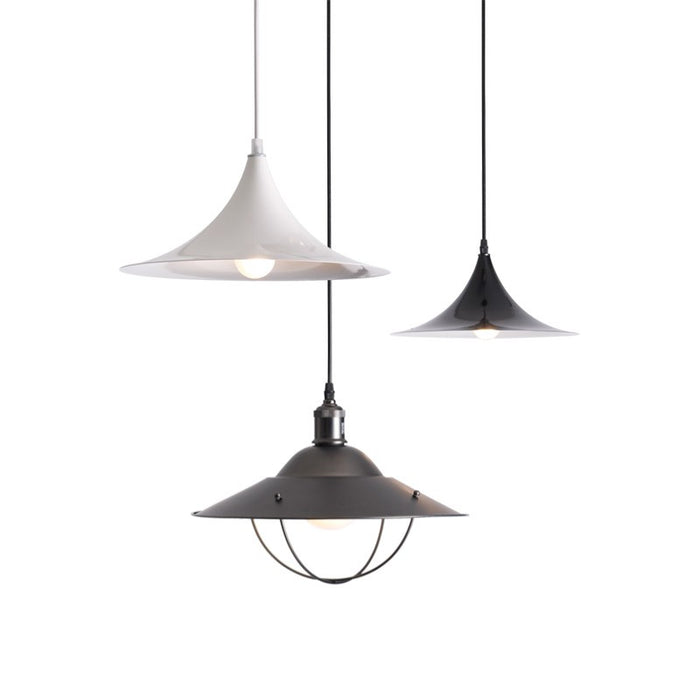 Vela Pendant Lamp - Timeless Design