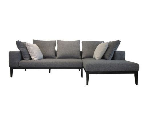 Truman L Shape Sofa - Timeless Design