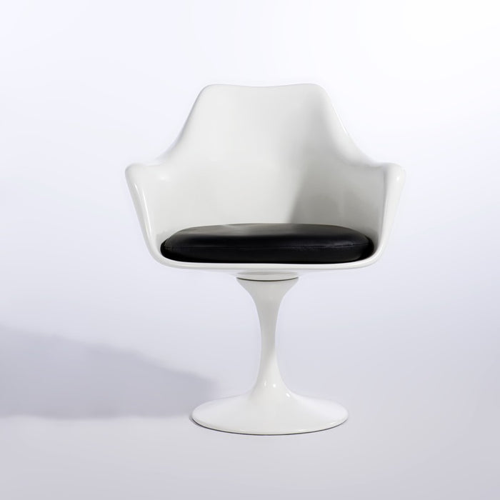 Anile Tulip Arm Chair - Timeless Design