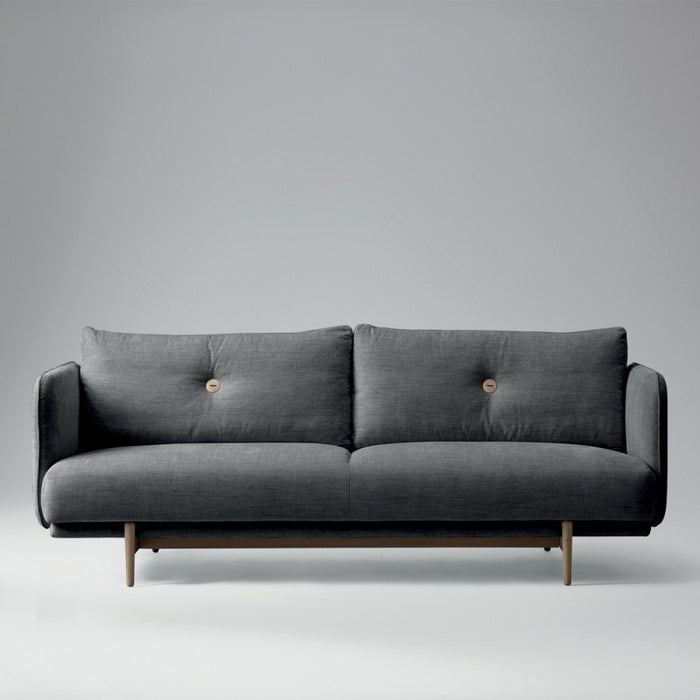 Wonne Triple Seater Sofa - Timeless Design