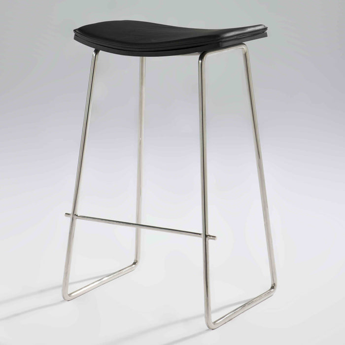 Moree Counter Stool (Leather) - Timeless Design