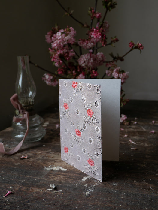 Rosa Madre - Art Cards