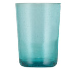 BRITISH COLOUR STANDARD - 11cm H / 4.25'' H Honey Bird Handmade Glass Tumbler