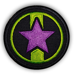 Round Patch