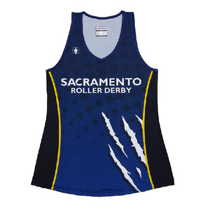 Designed to Roll Uniforms - Re-Order