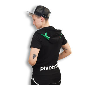 Personalized Sleeveless Hoodie