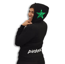 Load image into Gallery viewer, Personalized Long Sleeve Hoodie