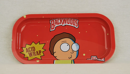Backwoods: Morty Tray