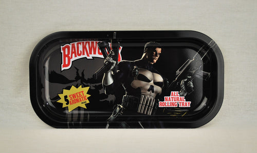 Backwoods: Sweet Vengeance Punisher Tray