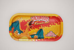 Backwoods Flamin' Hot Charizard