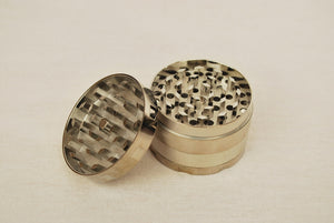 BoltGrinder 50 mm Four Piece Fine Grade