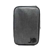 "Load image into Gallery viewer, ""The Stash Cache"" by Jgear smell proof cushion gray case"