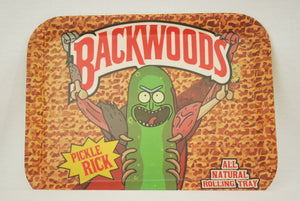 Backwoods: Pickle Rick Flavored!