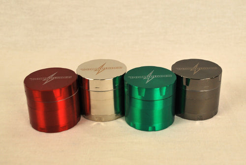 Bolt Grinder 40 MM High Quality 3 Colors!