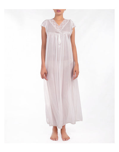 Losha Full length cap sleeve Nighty