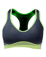 Rbx Maximum Support Moulded Cup Sports Bra for Women