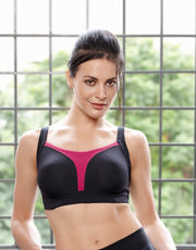 Penny Z Gravity High Impact Padded Running Bra