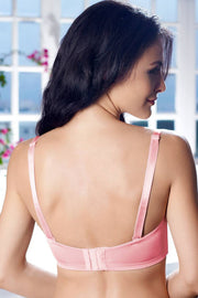 Penny Plus High-Coverage Non-Padded Wired Strapless Bra