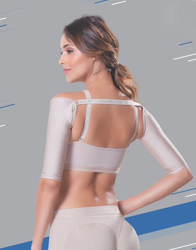 FAJITEX INDIVIDUAL SLEEVES GIRDLE