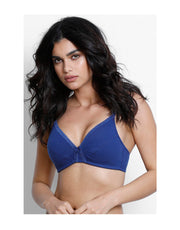 Cotton Wirefree Cut n Sew Bra