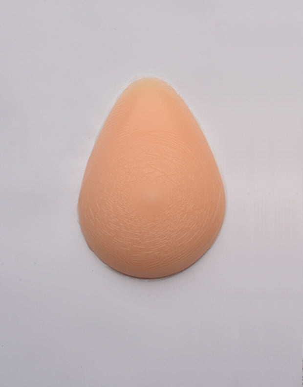 SILICONE TEAR DROP BREAST FORM 28 400 L