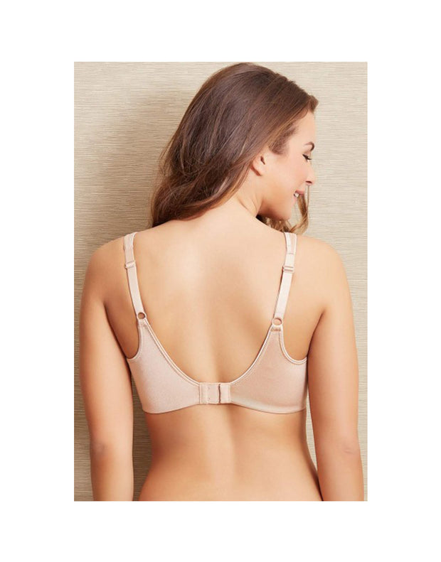 Penny Plus Vega Cup T-shirt Bra With Invisible Support