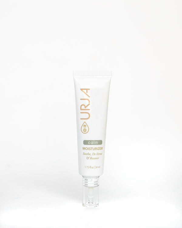 Calm Moisturizer - URJA Beauty